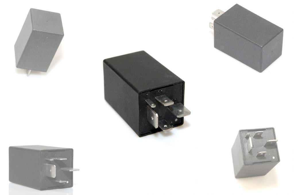 relais kraftstoffpumpe vw golf 1 vglnr 321906059f neu ebay. Black Bedroom Furniture Sets. Home Design Ideas
